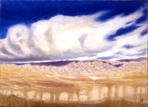 アフガニスタン風景